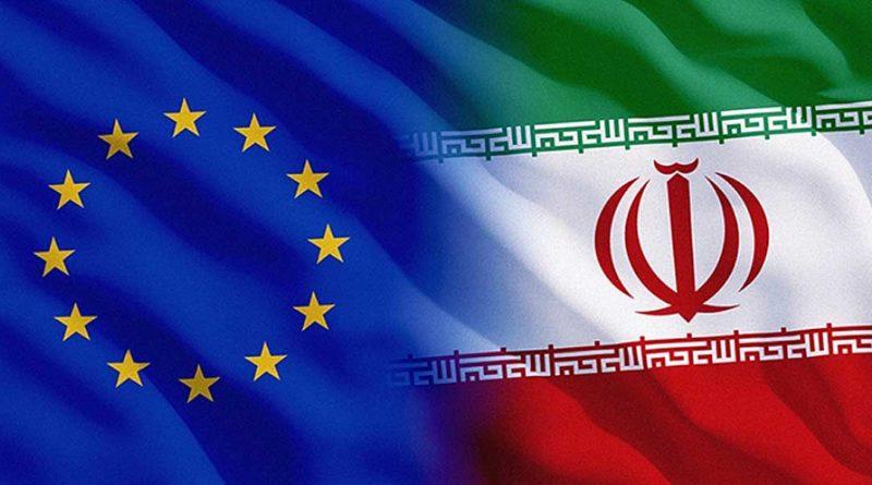 Washington demande aux Européens de rompre avec l'Iran