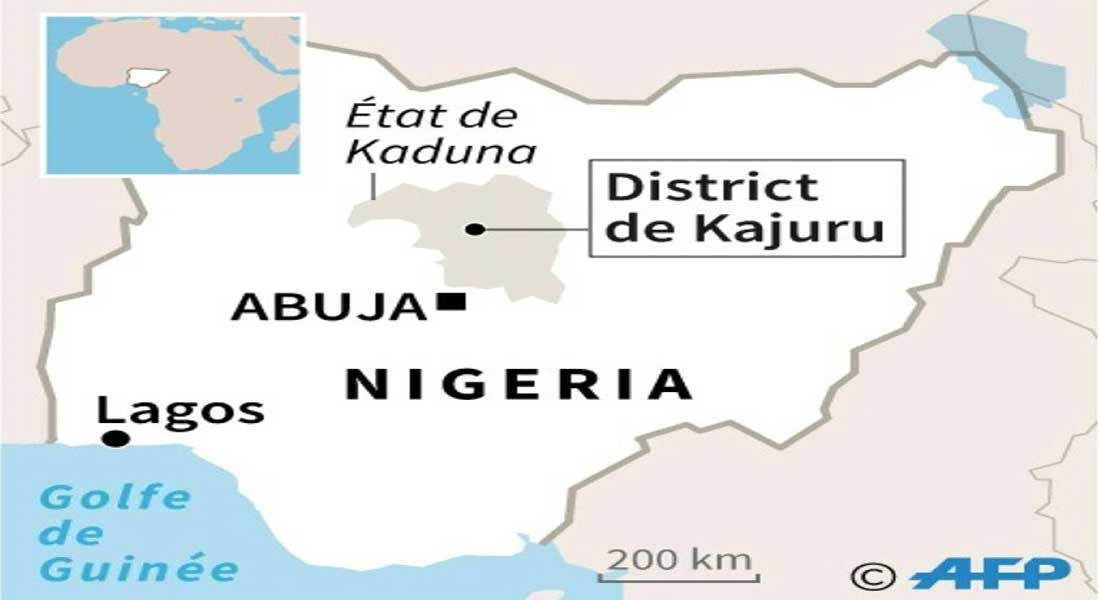 Niger : Deux villages attaqués, au moins 70 civils tués