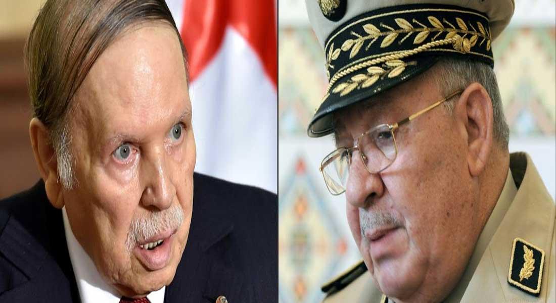 """Algérie : L'armée lâche Bouteflika, mais le """"système"""" perdure"""