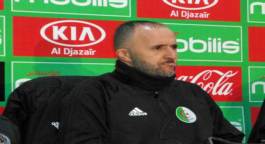 Algérie 1 – Gambie 1 : Belmadi n'a pas su sécuriser le score en fin de partie, vidéo