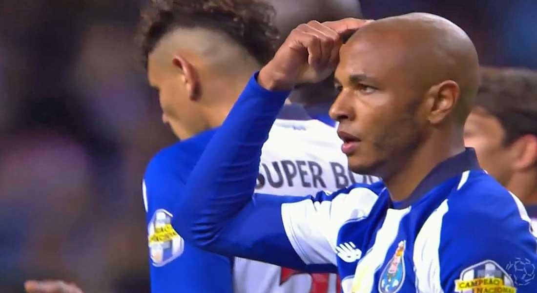 Yacine Brahimi buteur avec le FC Porto face à Maritimo, vidéo