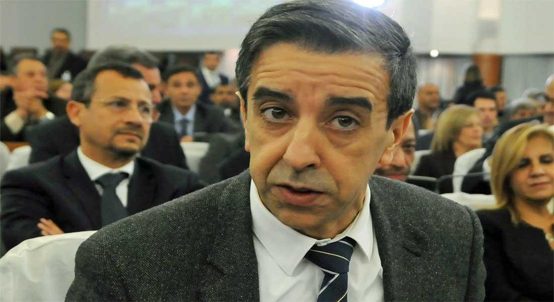 Ali Hadad, l'homme d'affaires algérien lié à Bouteflika arrêté à la frontière