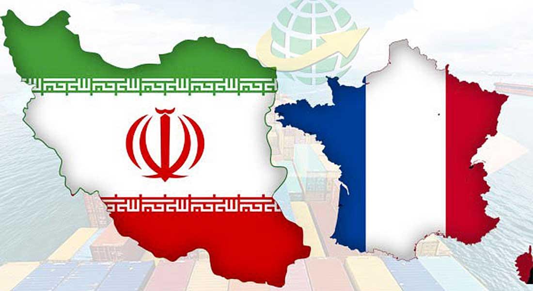 Echange d'ambassadeurs entre l'Iran et la France après des mois de vacances