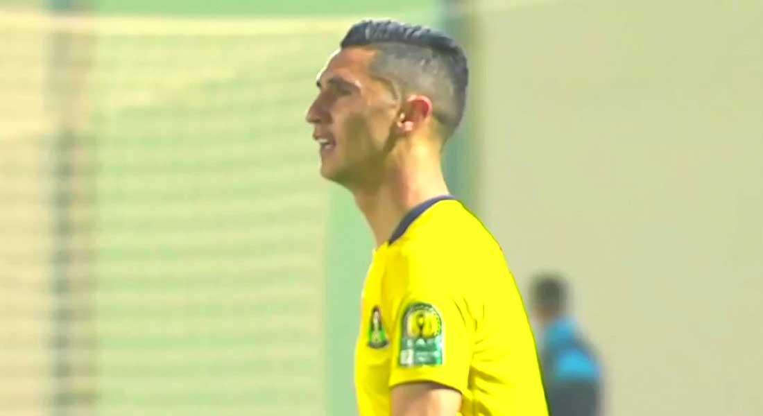 JSSaoura 2 – Simba Sports 0, il reste un point à prendre au Caire pour aller en quart , vidéo