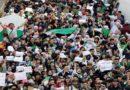 Algérie: les manifestations populaires se poursuivent à travers le pays contre le 5e mandat