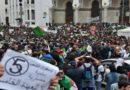 Toute l'Algérie manifeste contre le 5 e mandat, et Nekkaz arrêté à Genève