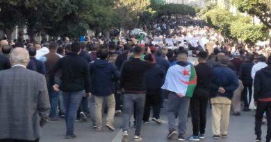 Algérie : Le clan Bouteflika proposera une nouvelle Constitution qui sera soumise à référendum