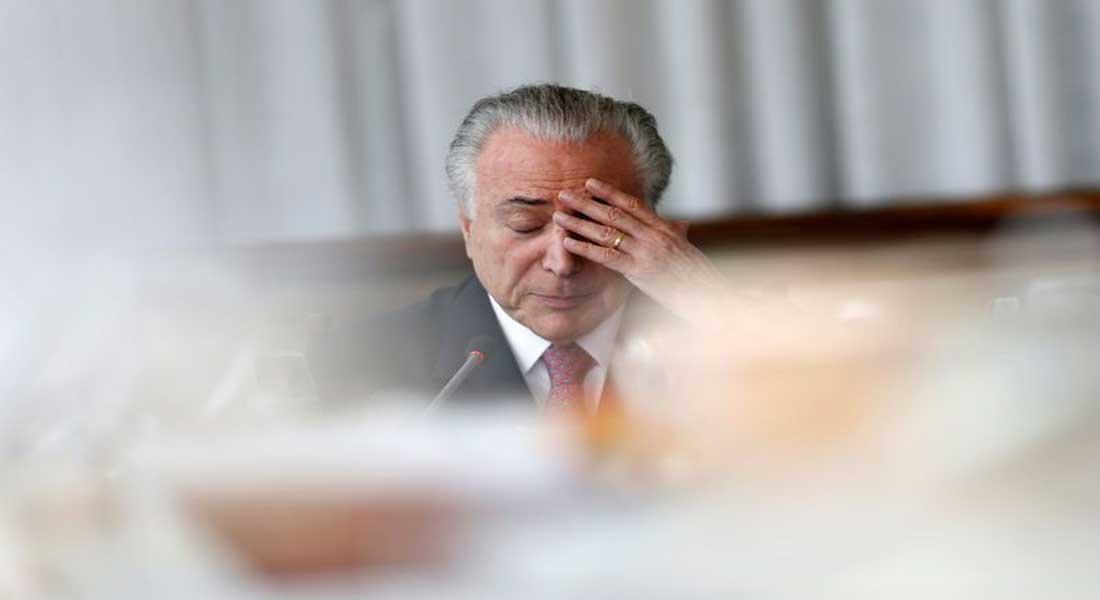Coronavirus: Le nombre de morts au Brésil dépasse les 134.000