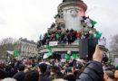 Le système maintient la candidature de Bouteflika pour un 5e mandat, malgré les contestations populaires