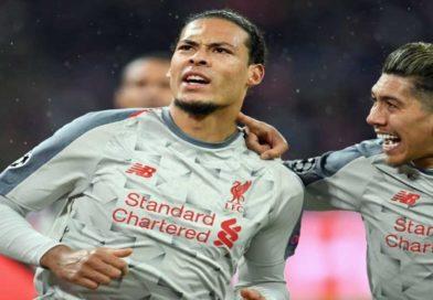 LDC UEFA : Bayern Munich 1 – Liverpool 3 , vidéo