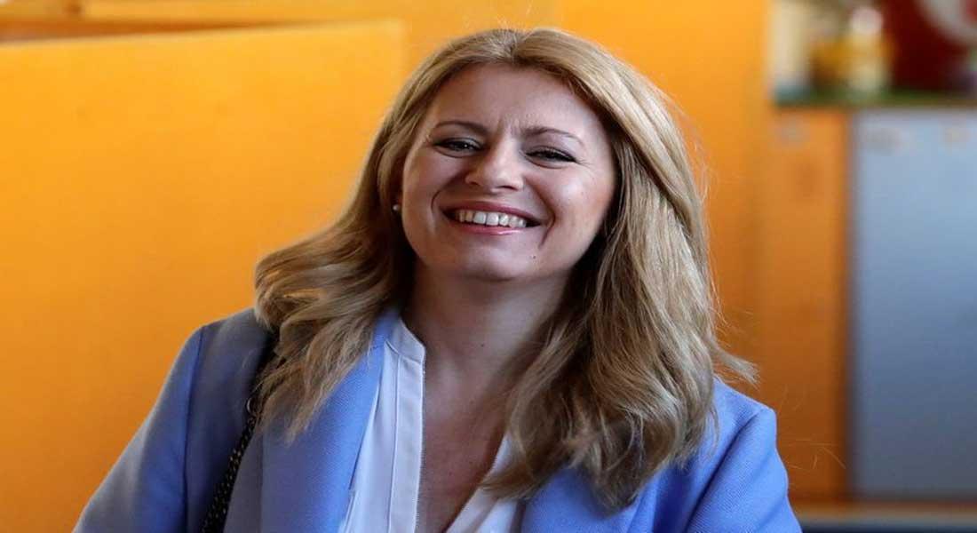 Slovaquie: L'avocate anti-corruption Caputova remporte la présidentielle