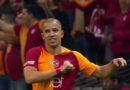 Sofiane Feghouli buteur avec le Galatasaray face à Bursaspor, vidéo