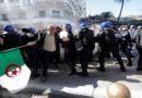 Algérie: 183 blessés vendredi; Sellal limogé