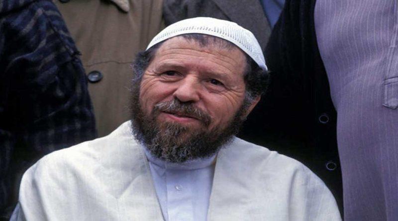 Le cofondateur du Front Islamique du Salut, Abbassi Madani est décédé à Doha