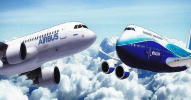 Corruption: Airbus tourne la page en payant une amende record
