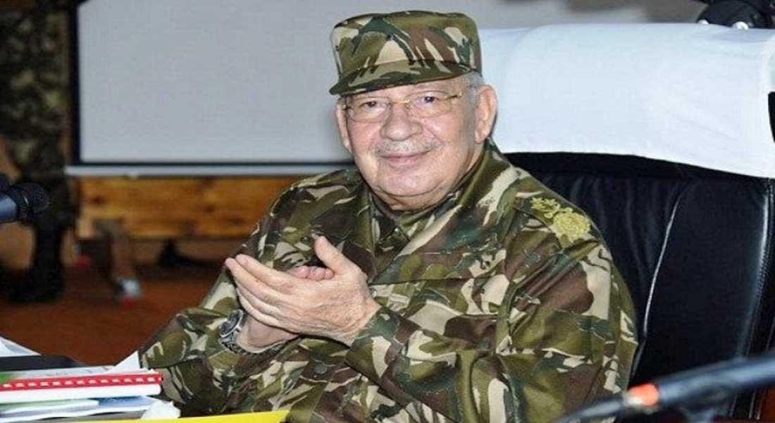 Algérie: l'armée oppose une fin de non-recevoir aux revendications de la quasi-totalité des algériens
