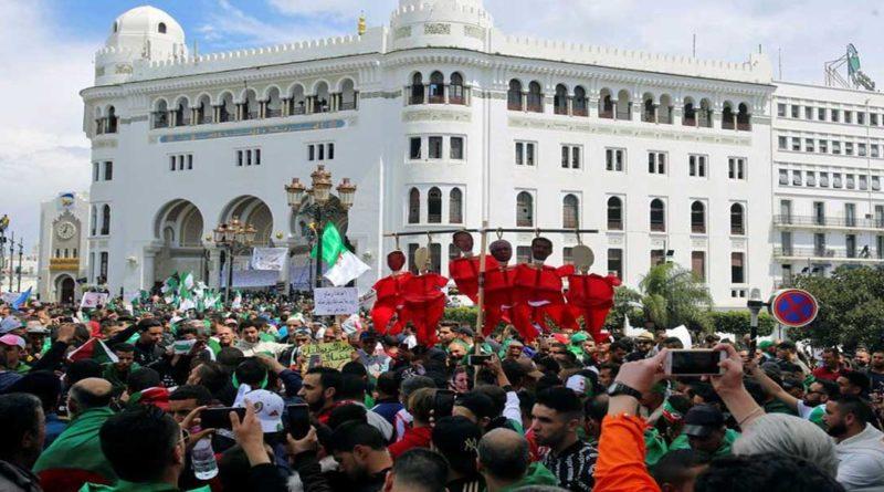 Cinq hommes d'affaires dont des proches de Bouteflika arrêtés
