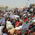 Soudan: formation prochaine d'une autorité civile chargée des affaires du pays