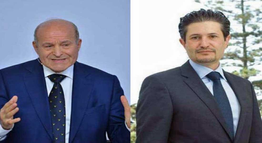 Les Kouninef et Issad  Rebrab incarcérés après enquête anticorruption