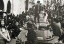 """Portugal : On fête le 45e anniversaire de la """"révolution des oeillets"""""""