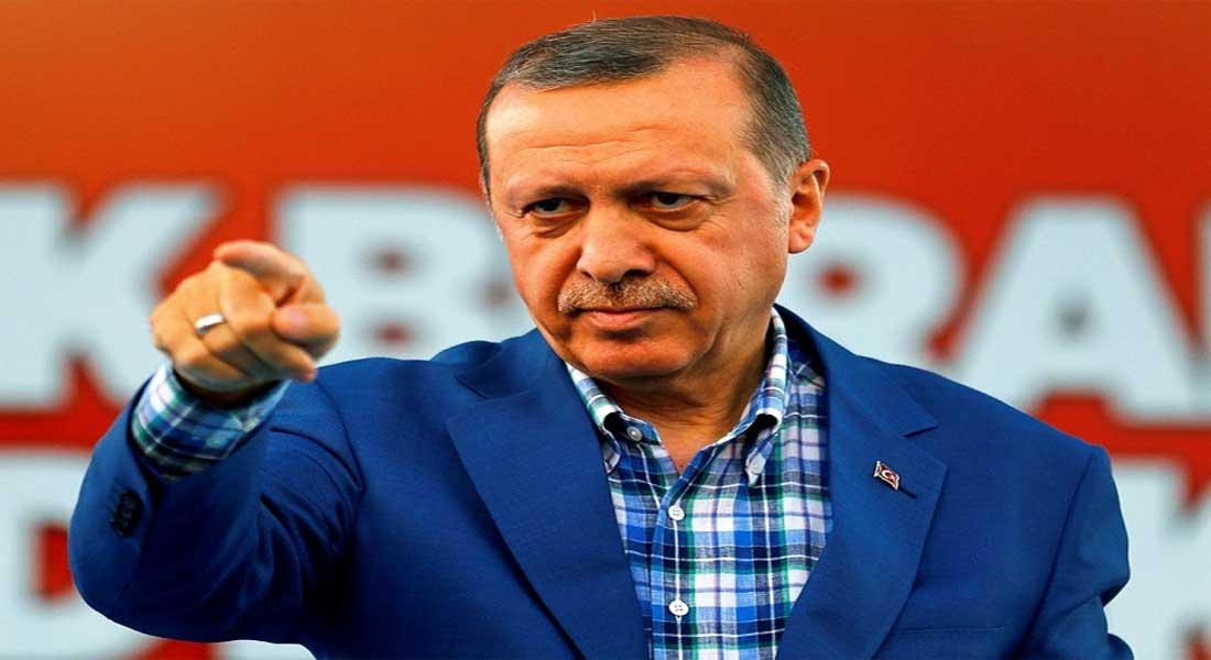 Libye : Que va faire Erdogan après l'intervention des Emirats et de l'Egypte