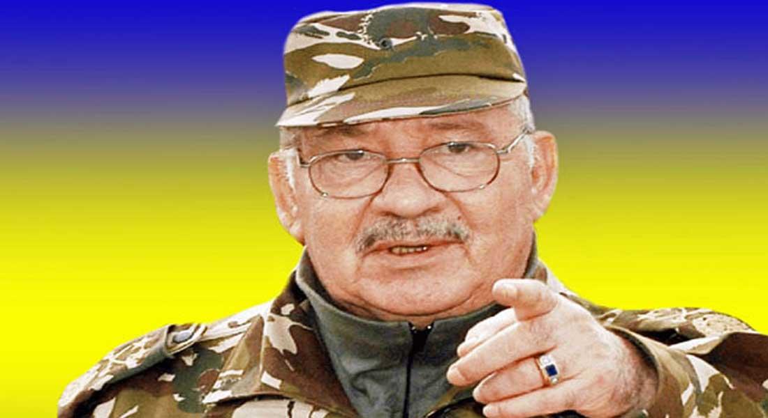 Algérie : Mandat de dépôt du général Saïd Bey et mandat d'arrêt contre le général Habib Chentouf