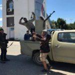 Libye : pas de vols à Tripoli, cible d'une offensive de Haftar