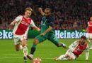 LDC : Tottenham réussit sa remontada sur le terrain d'Ajax (3-2), vidéo