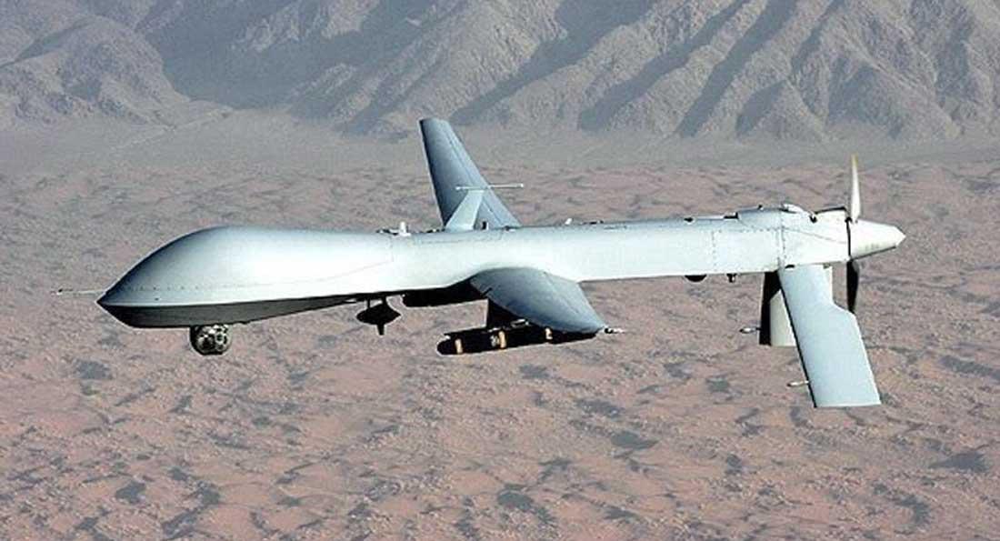 Une attaque de drones vendredi dans la capitale saoudienne