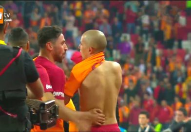 Le but de Sofiane Feghouli en finale de coupe de Turquie