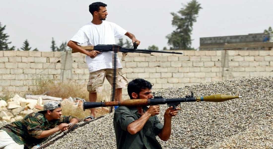 Libye : Une guerre qui dure  sous des luttes d'influence étrangères