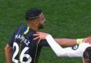 Mahrez remporte le titre de Premier League avec un but face à Brighton , vidéo