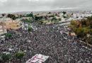 Algérie:  Première manifestations depuis le début du jeûne de ramadan