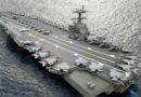 Les USA pensent à envoyer un porte-avions dans le détroit d'Ormuz