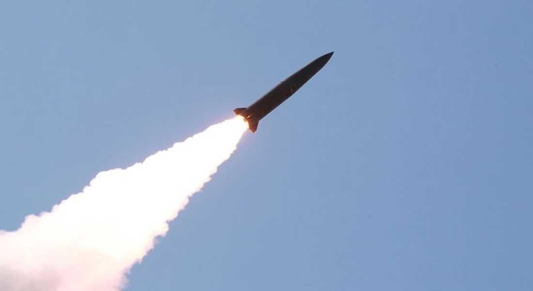 Corée du Nord: Le régime exhibe son missile balistique