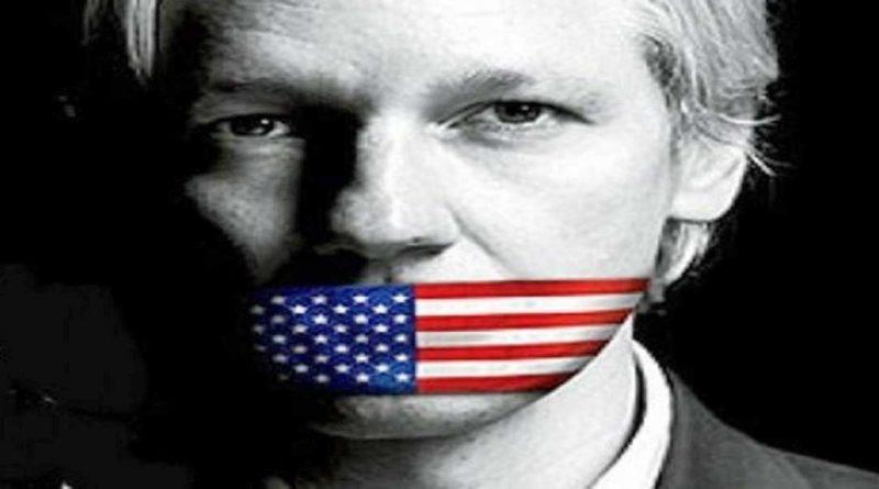 La justice américaine ne lâche pas Assange en vertu des lois sur l'espionnage