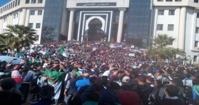Présidentielle – Algérie : Absence de candidats, se dirige t-on vers le report des élections?