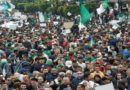 11 e vendredi de contestation en Algérie, le dernier avant le ramadan