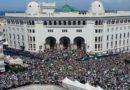 18e vendredi de manifestations dans toute l'Algérie malgré le ton martial du chef de l'ANP