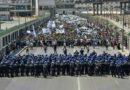 Une vague d'arrestations à Alger avant un nouveau rassemblement contre le pouvoir