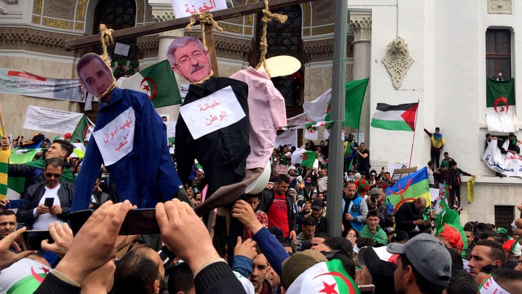 Algérie : Saïd Bouteflika et le général Mediene ( dit Toufik) ,devant les juges