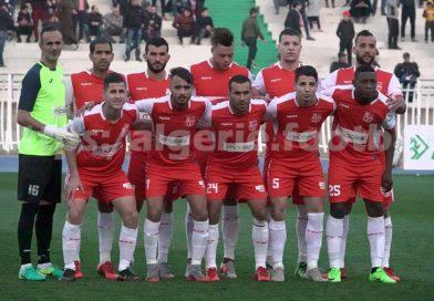 Ligue 1 : La FAF désigne le CR Belouizdad sacré champion de la saison 2019-2020