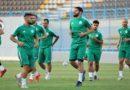 CAN 2019 : Les verts peaufinent leur préparation à 48h du match contre le Kenya
