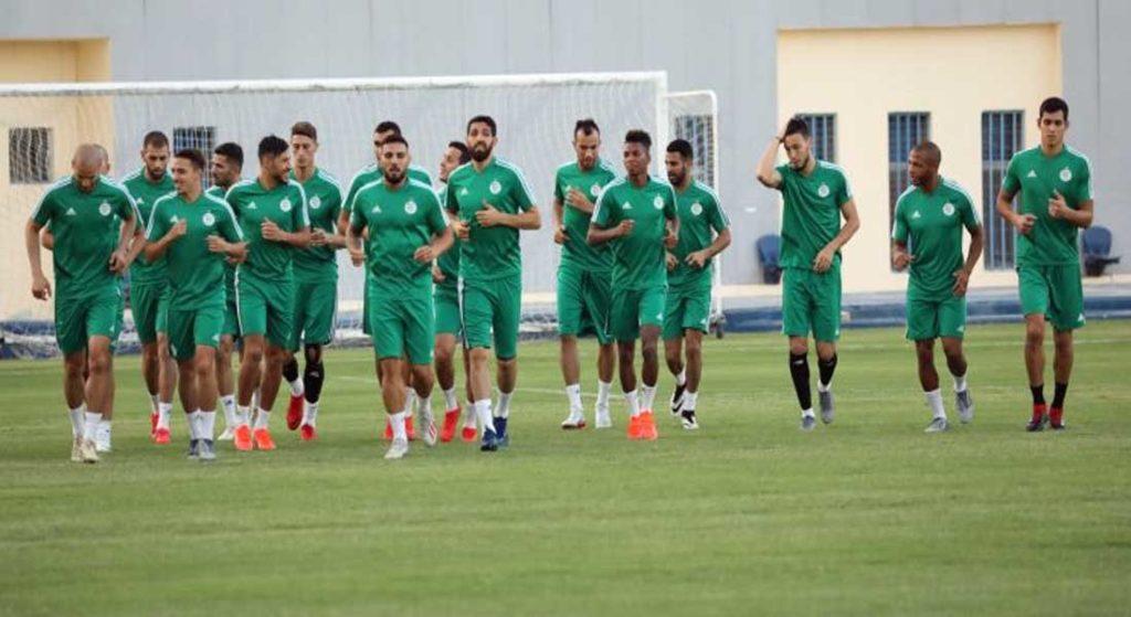 CAN 2019 : Algérie 3 – Tanzanie 0 , vidéo