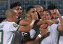 CAN 2019 : L'Algérie bat le Kenya 2-0, avant la vraie confrontation face au Sénégal