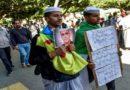 Forte mobilisation lors du 15 eme vendredi du Hirak, hommage à Kamel Eddine Fekhar. mort en prison