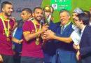 C1 – CAF : ESTunis 1 – Wydad Casablanca 0, Belaïli buteur et un fiasco dans l'organisation