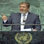 Egypte – Morsi : Le seul président élu démocratiquement depuis l'ère des pharaons succombe à un malaise