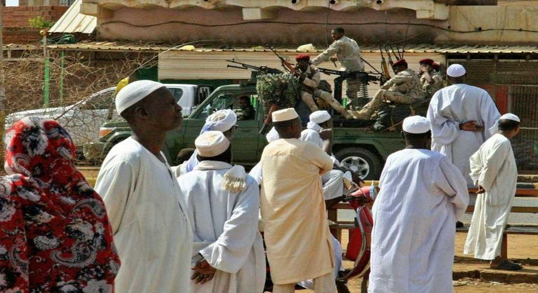 Soudan : Accusé de corruption, le président déchu Omar El Bachir comparaîtra la semaine prochaine