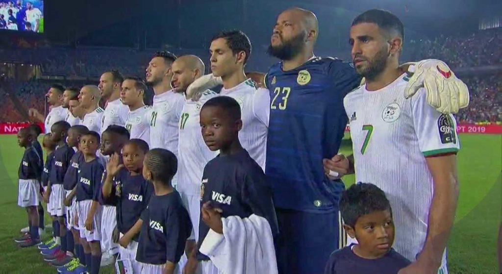 CAN 2019 : Algérie 2 – Nigéria 1 , Merci les verts on est en finale